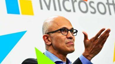 كيف عادت مايكروسوفت إلى قمة صناعة التكنولوجيا