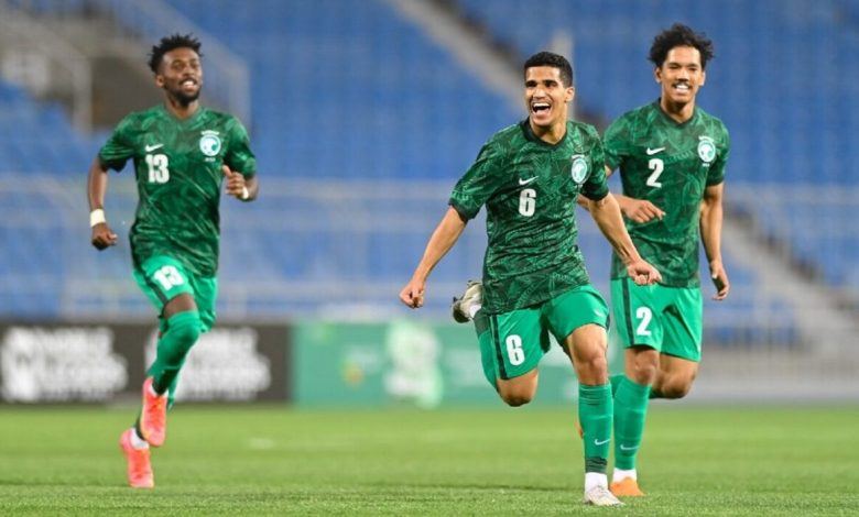 صورة موعد مباراة ساحل العاج والسعودية ضمن أولمبياد طوكيو 2020