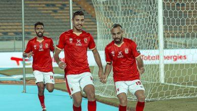 صورة موعد مباراة الأهلي والبنك الأهلي في الدوري المصري