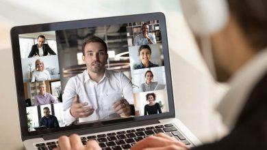 كيفية استضافة اجتماع Zoom بشكل آمن