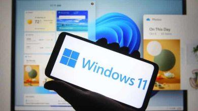 ويندوز 11 قابل للتشغيل عبر أجهزة راسبري باي