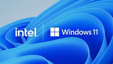 ويندوز 11 يشغل تطبيقات أندرويد عبر Intel Bridge
