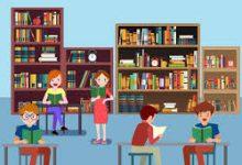 صورة ✔✔هل المدارس حضوري أم عن بعد