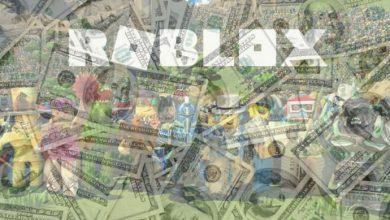 3 طرق من أجل تحقيق الأموال والربح عبر روبلوكس