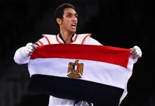 """صورة """"طوكيو 2020"""" مصر تحرز ميداليتها الثانية في أولمبياد طوكيو"""
