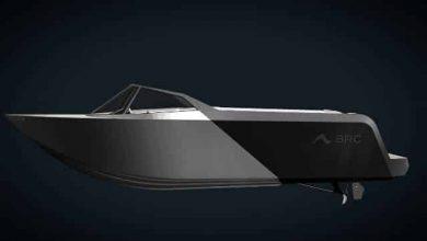 Arc تريد بناء قارب كهربائي بمفهوم جديد