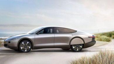 السيارات الكهربائية الأكثر كفاءة