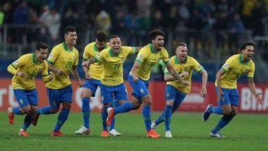 صورة اضبط الآن.. ترددات القنوات المفتوحة الناقلة لمباراة البرازيل وبيرو اليوم نصف النهائي في بطولة كوبا أمريكا