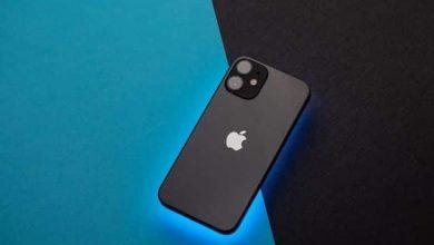 آبل كانت تطور هاتف آيفون نانو في عام 2010