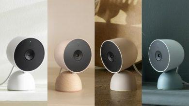 أجهزة Nest الجديدة من جوجل تتمتع بذكاء أكثر