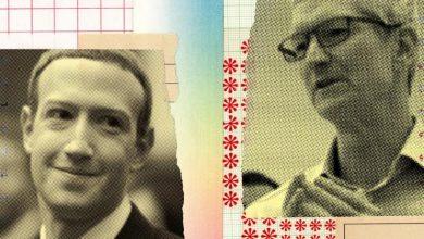 أسباب العداوة بين آبل وفيسبوك