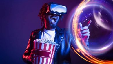 أفضل خدمات بث محتوى الواقع الافتراضي المجانية