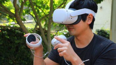 أفضل نظارة للواقع الافتراضي يمكنك شراؤها الآن