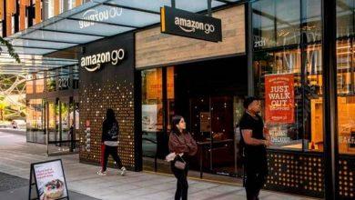 أمازون تخطط لفتح متاجر كبيرة مثل المتاجر الكبرى