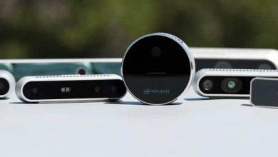 إنتل تتخلى عن كاميرات الذكاء الاصطناعي RealSense