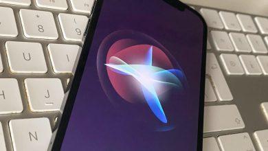 استخدام سيري في iOS 15 دون إنترنت
