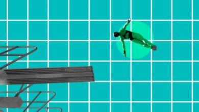الذكاء الاصطناعي قد يحل محل الحكام في الأولمبياد