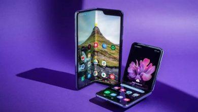 الفرق بين هواتف Z Fold 3 و Z Flip 3 من سامسونج