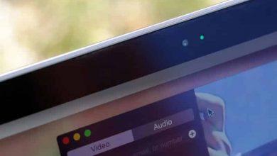 تسجيل مكالمات FaceTime عبر آيفون وماك