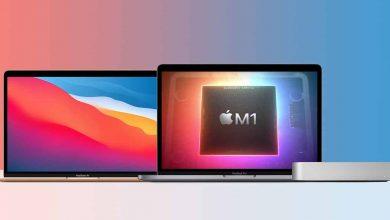 تشغيل نسخة إنتل من تطبيقات ماك عبر أجهزة M1