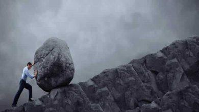 جنون NFT .. مليون دولار مقابل صورة لصخرة
