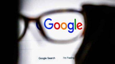 جوجل تحدث الموقع الذي يشرح كيفية عمل البحث