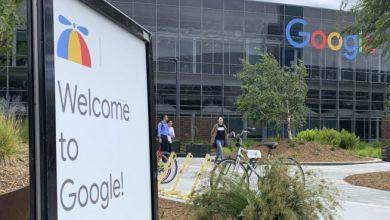 جوجل تريد أن تصبح نسخة من شركة آبل