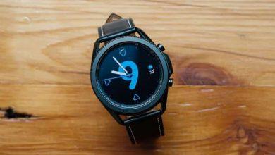 جوجل تقحم سامسونج في المنافسة مع ساعة أبل