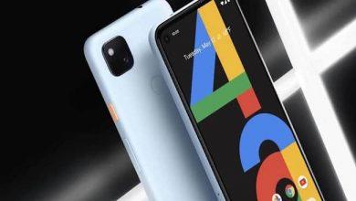 جوجل قد تكشف عن Pixel 5a في 17 أغسطس