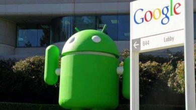 رحلة أندرويد قبل استحواذ جوجل عليه