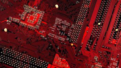 سامسونج تستخدم الذكاء الاصطناعي في تصميم الشرائح