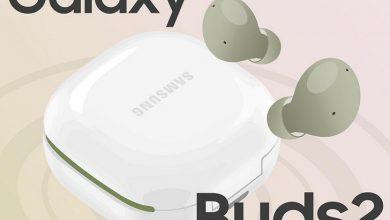 سامسونج تعلن عن Galaxy Buds 2 مع إلغاء الضوضاء النشط