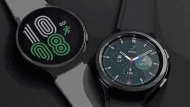 سامسونج تعلن عن ساعات Galaxy Watch4 وWatch4 Classic