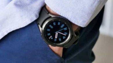 كل ما تريد معرفته عن ساعة Galaxy Watch 4
