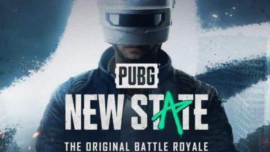 كل ما تريد معرفته عن لعبة PUBG: New State