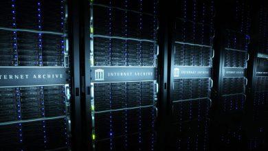 كيف تمت حماية الإنترنت من الاختفاء عبر أرشفته