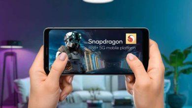 معالج سنابدراجون 888+ يحسن من أداء هواتف 5G الرائدة