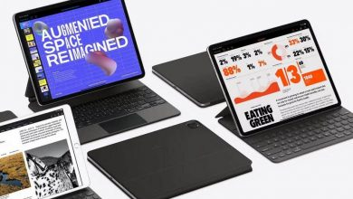 مقارنة بين Magic Keyboard و Smart Keyboard من آبل