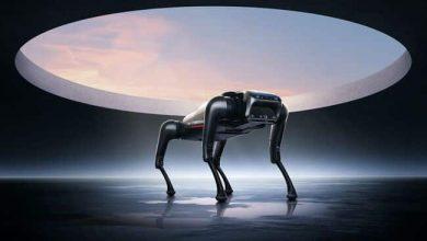 CyberDog هو روبوت جديد من شاومي