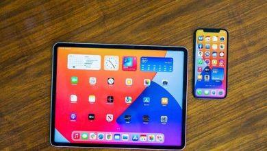 آبل تطلق iOS 15 و iPadOS 15 في 20 سبتمبر