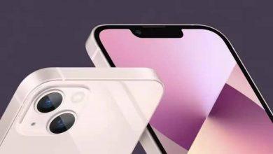 آبل تعلن عن آيفون 13 مع كاميرا معاد تصميمها