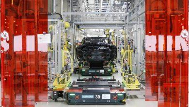 أثر السيارات الكهربائية على سوق السيارات والعامليه به