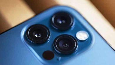 أداء كاميرا آيفون يتأثر باهتزازات الدراجات النارية