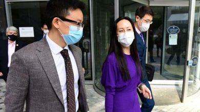 أزمة المديرة المالية لشركة هواوي تنتهي بعد صفقة أمريكية