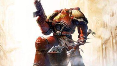 أفضل ألعاب Warhammer 40K للحاسب الشخصي