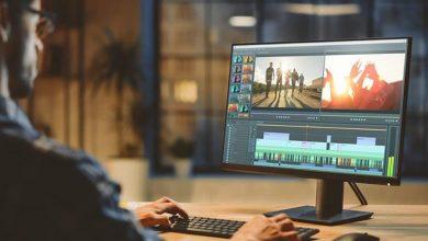 أفضل تطبيقات تحرير الفيديو لصناع محتوى يوتيوب