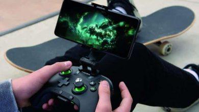 أفضل وحدات تحكم الألعاب للهواتف الذكية