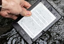 أمازون تستعد لإصدار جهاز Kindle Paperwhite قريبًا