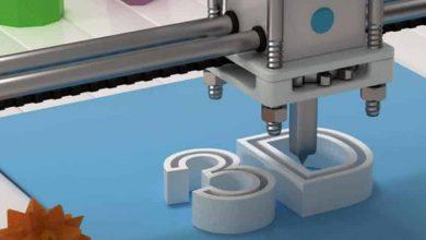 كل ما تريد معرفته عن الطباعة ثلاثية الأبعاد