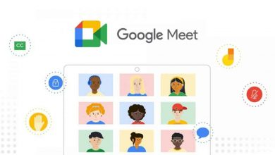 استخدام غرف الاجتماعات المنفصلة في Google Meet